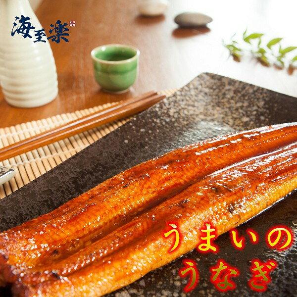 【輸日規格】浦燒鰻160g * 3尾入