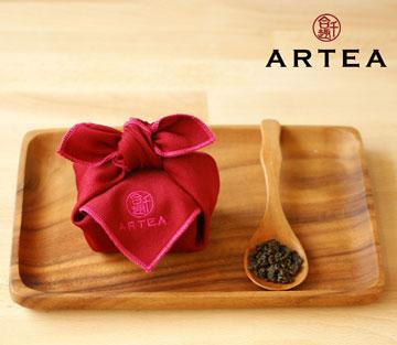 ARTEA【紅蜜香烏龍茶】熟果焦糖紅茶香(手採手製紅茶製法50g)ARTEA 千合趣 0
