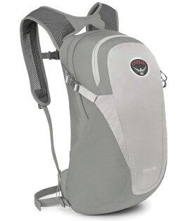 【鄉野情戶外用品店】 Osprey  美國   DAYLITE 16 輕便背包/健行背包 旅行背包 水袋背包 攻頂包-冰晶白/Daylite16 【容量16L】