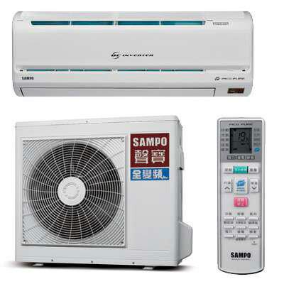 聲寶 SAMPO 冷暖變頻 一對一分離式冷氣 頂級PA系列 AU-PA28DC / AM-PA28DC