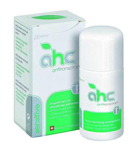 【AHCswiss台灣】AHC敏感型50ml止汗劑 0
