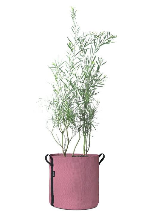 【7OCEANS七海休閒傢俱】BACSAC 圓形植物袋 50L 現貨六色 9
