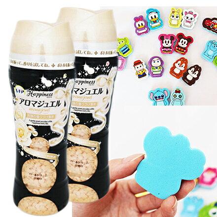 【敵富朗超巿】P&G洗衣芳香顆粒-珍珠夢幻香香豆375g 0