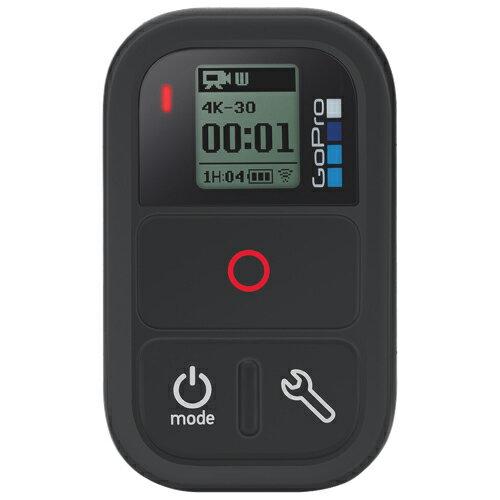 GoPro ARMTE-002 Wi-Fi 遙控器 智能遙控器 Smart Remote 公司貨 WIFI ARMTE002 HERO 4HERO4 HERO3