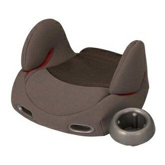 【組合特惠$13500】日本【Combi 康貝】Prim Long EG 汽車安全座椅(黑)+汽座輔助墊 2