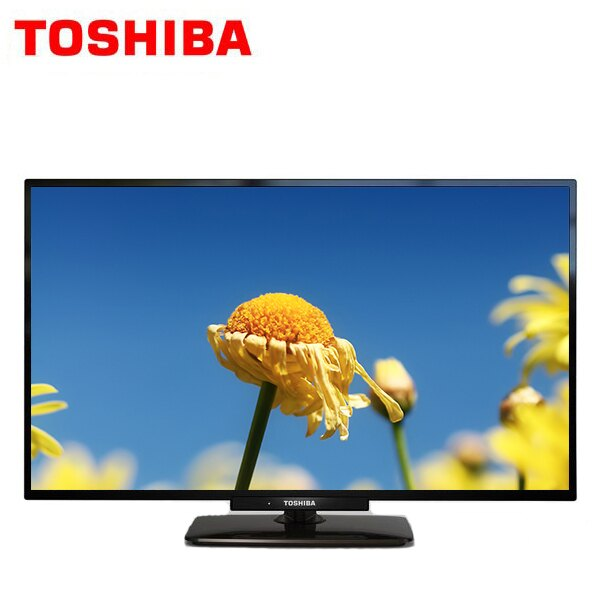 TOSHIBA東芝 24吋液晶顯示器+視訊盒 24P2650VS / T2016A ★獨家i-Colour 6原色色彩管理