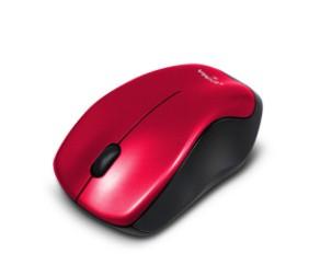 ~迪特軍3C~LEXMA M725R 2.4G無線藍光滑鼠 ~  好康折扣