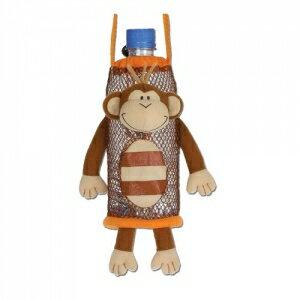 美國【Stephen Joseph】兒童造型水壺袋(小猴子) - 限時優惠好康折扣