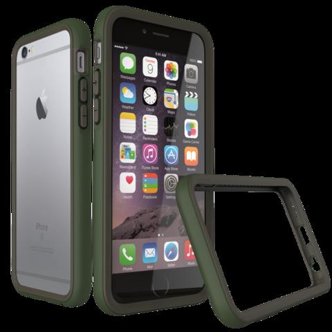 [APPLE]CrashGuard犀牛盾耐衝擊邊框手機殼-iPhone系列[I5,ISE/I6,I6S/I6+,I6s+] 6