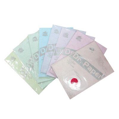 Dr.Paper A4 200gsm藝術封面卡紙 鳳紋系列-10色 10入/包