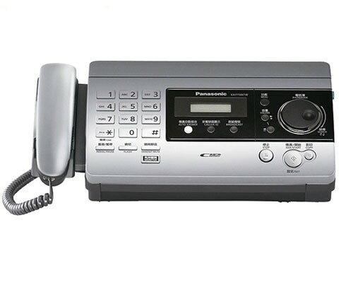 Panasonic 感熱式傳真機 KX-FT516TW