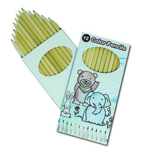 (100入) 原木彩色鉛筆 S1-31-50-044 HFPWP