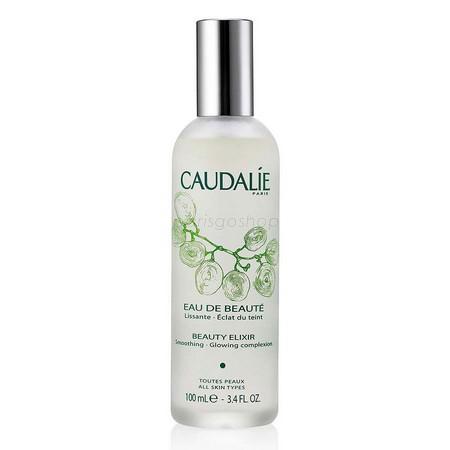 Caudalie 歐緹麗 葡萄籽活性精華爽膚水(匈牙利化妝水) 100 ML【巴黎好購】 0