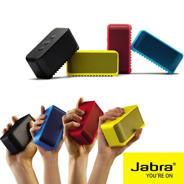 Jabra Solemate mini魔音盒Hi-Fi藍牙揚聲器 4色 藍芽喇叭