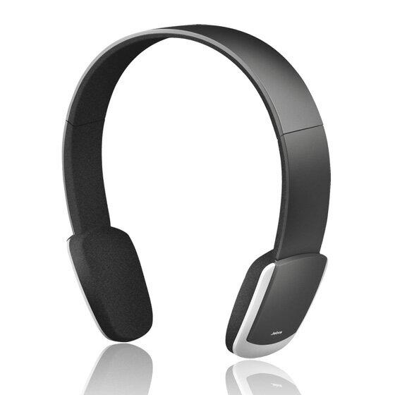 Jabra HALO2立體聲耳罩式藍牙耳機 2色 時尚輕量高品質耳機