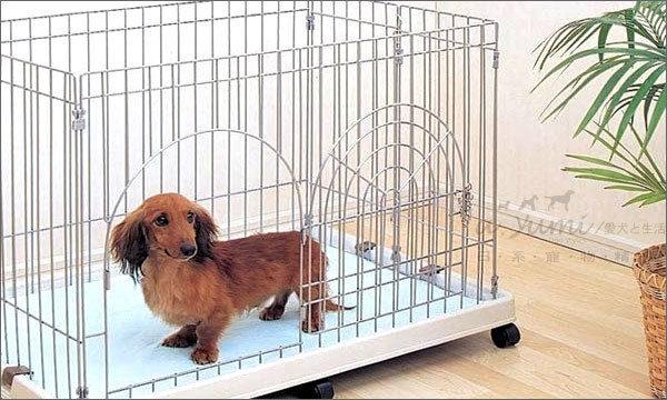 日本 IRIS 寵物圍欄ST-600TN狗窩狗欄