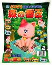 《日本安德生松木砂》貓砂樂園 8L 松木砂 / 抗菌除臭 / 環保