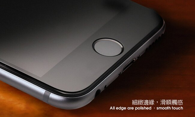 【oweida】2.5D滿版康寧玻璃螢幕保護貼 2