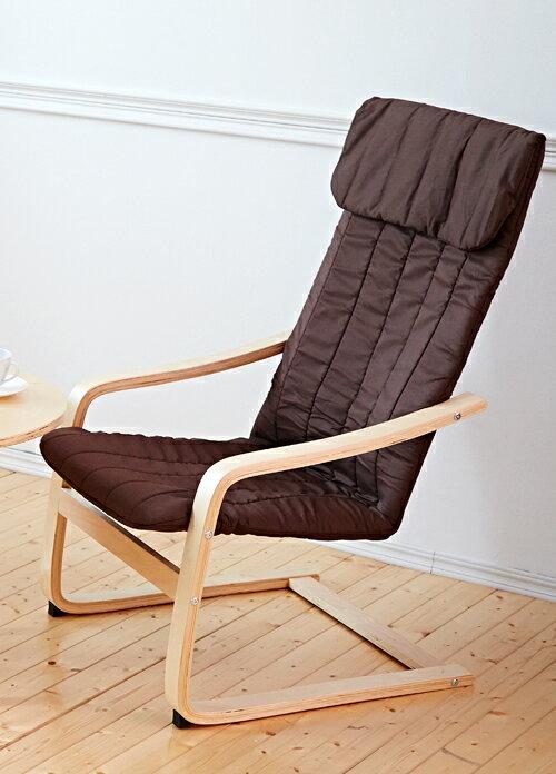 北歐居家曲木暢銷椅【Rich瑞奇馬汀】完美曲線搖搖休閒椅 ★班尼斯國際家具名床 3