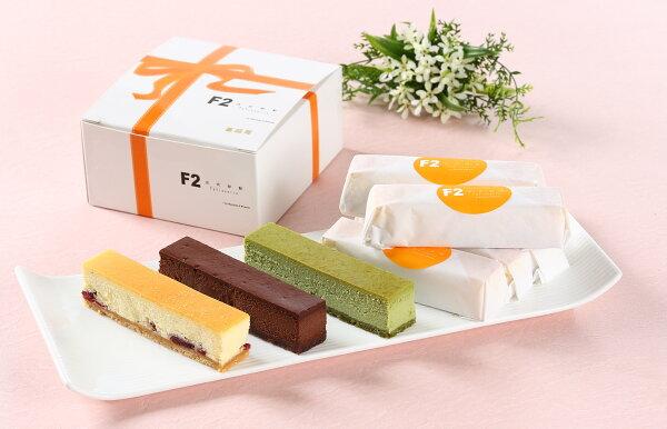 超濃!重乳酪蛋糕(檸檬蔓越莓/ 巧克力 / 抹茶)一盒十入