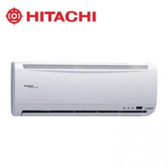 【鍾愛一生】【RAC-100UK / RAS-100UK】HITACHI 日立冷氣 定速 冷專 一對一分離式 壁掛型 適用15-17坪 免運費 含基本安裝 2/1~4/30贈好禮6選1