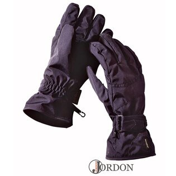 ☆Jordon☆[G009] Ski-Dri男防水刷毛保暖手套
