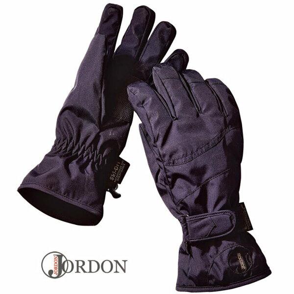 ☆Jordon☆[G010]Ski-Dri 女防水刷毛保暖手套