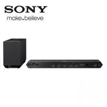 SONY HT-ST5 Soundbar 旗艦級 單件式環繞劇院 NFC 無線傳輸 公司貨 分期0利率