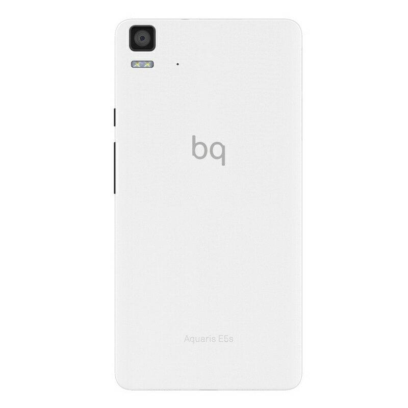 BQ AQUARIS E5s HD 4G 16GB - 2GB BLANCO - SMARTPHONE LIBRE 2