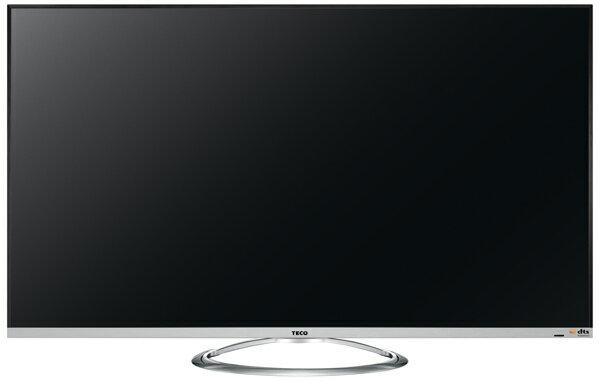【東元TECO】50吋LED顯示器+視訊盒/TL5026TRE+TS1305TRA