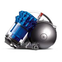 戴森Dyson到Dyson Ball fluffy CY24 藍  圓筒式吸塵器