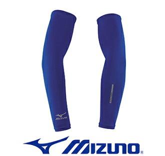 防曬必備袖套 32ty4g0216(深藍)【美津濃MIZUNO】