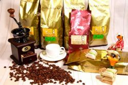 耶加雪菲   精品咖啡豆/230克(半磅)