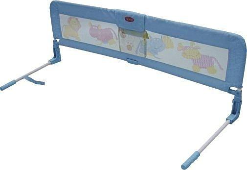 『121婦嬰用品館』欣康 加高加長型床護欄 0