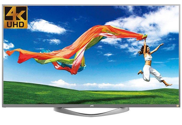 來電優惠價*贈藍芽行動音箱*JVC 65U 65吋 4K智慧聯網WIFI液晶電視 另售KD-55X8500D熱線02-2847-6777贈好禮