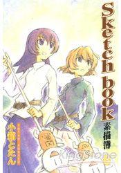 Sketch book~素描簿 06