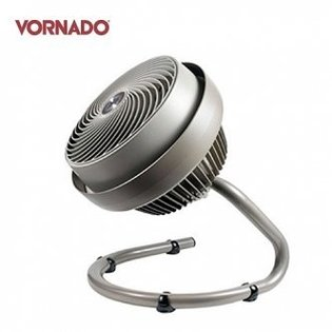 giligo 美國VORNADO Premium系列渦流空氣循環機745C(銀灰色)8-15坪