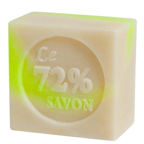 《雪文洋行》薩佛街的品味(月光白檀木)72%馬賽皂-110g±10g 0
