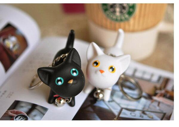 貓咪鑰匙圈 #NI010067