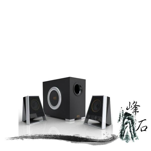 樂天限時促銷! ALTEC LANSING VS2621 2.1聲道 三件式喇叭