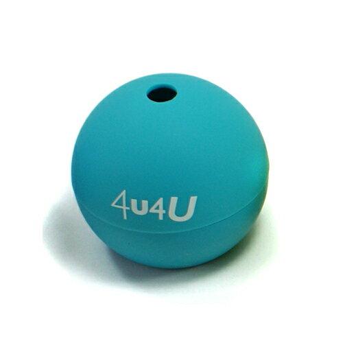 晶漾製冰球^(水藍色^) Ice Cuber^(Aqua^)