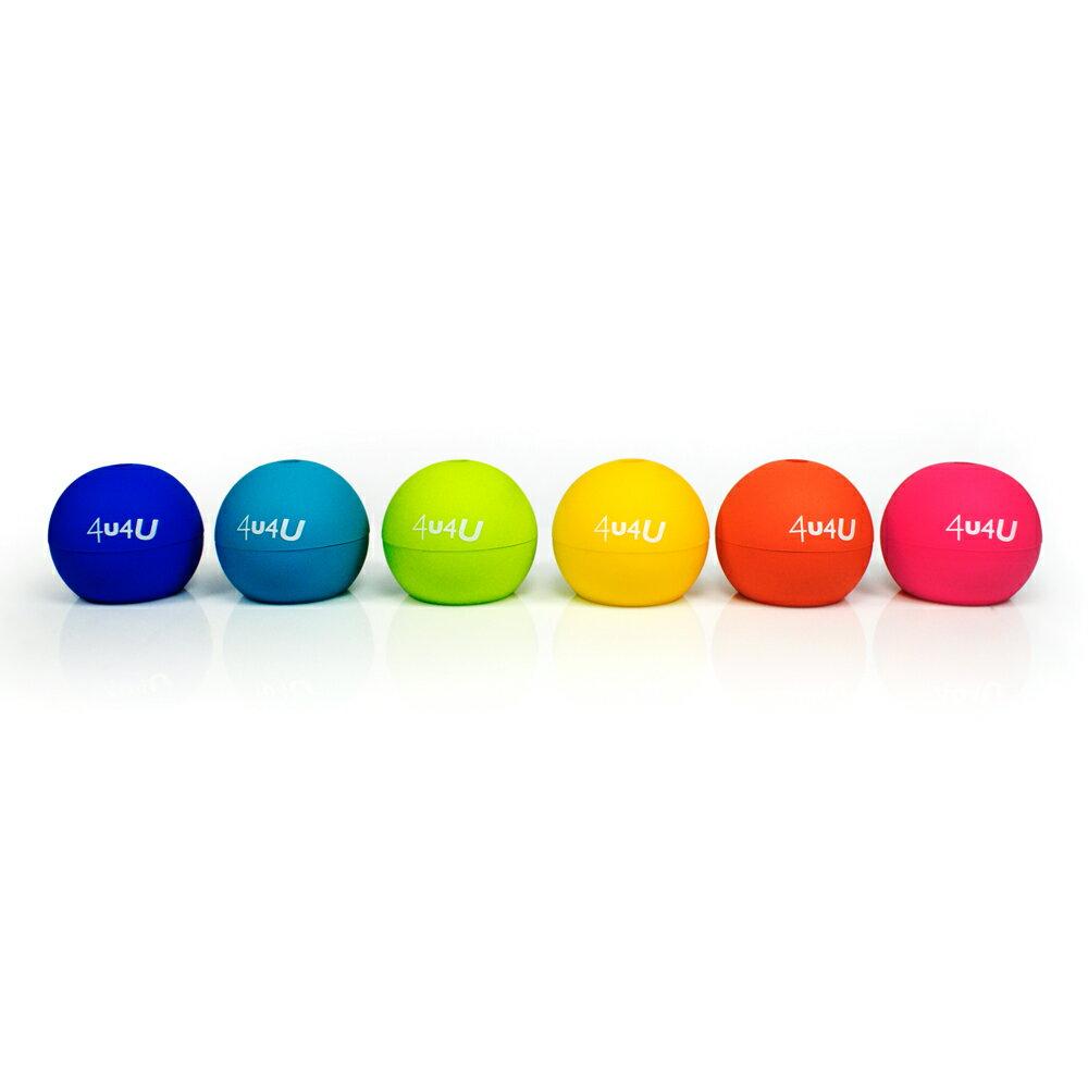 晶漾製冰球(橘色) Ice Cuber(Orange) 3
