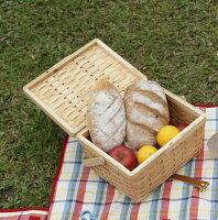 野餐籃打造貴婦風格【DESTINO STYLE】輕便手提率性野餐籃