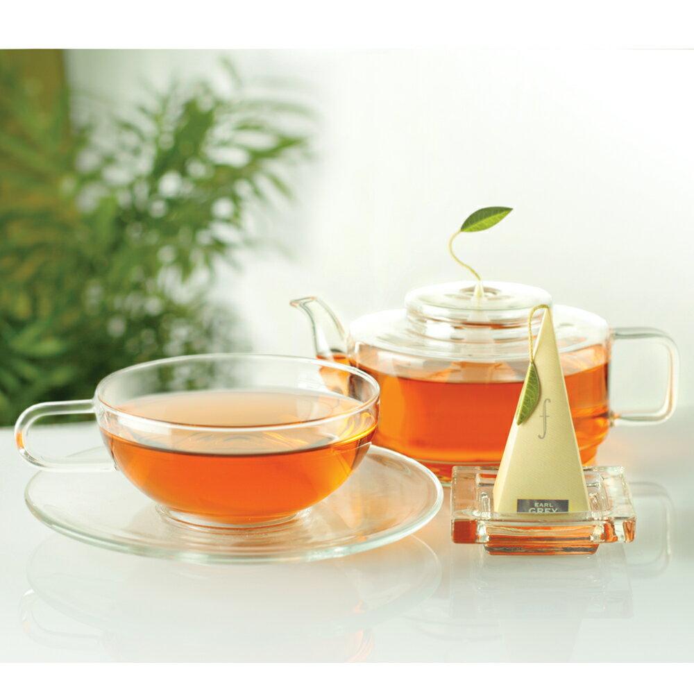 Tea Forte SONTU精緻玻璃茶壺 SONTU TEA POT 2