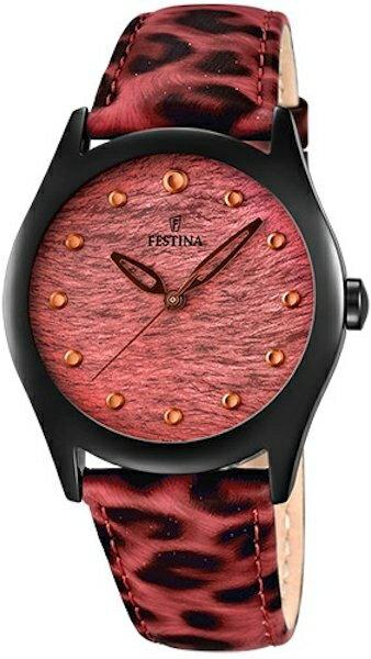 Reloj mujer FESTINA F16649/2 0