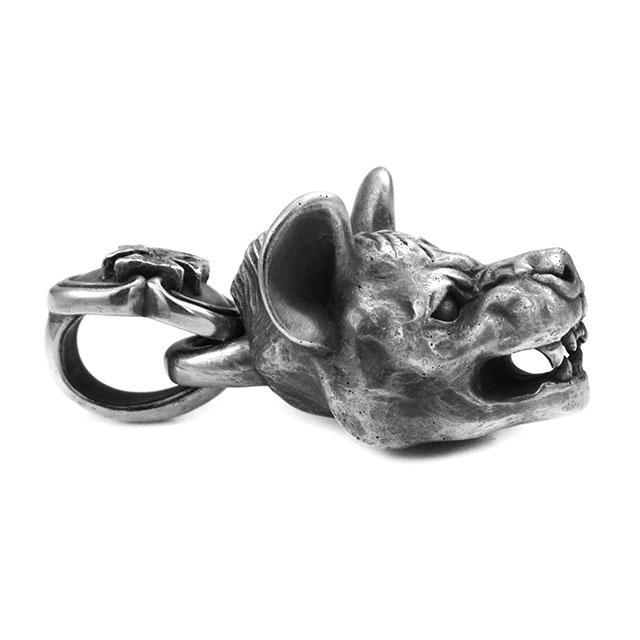 【海外訂購】【MAD CULT】憤怒鬣狗純銀墜飾(MAD-PT-43  0758530000) 3