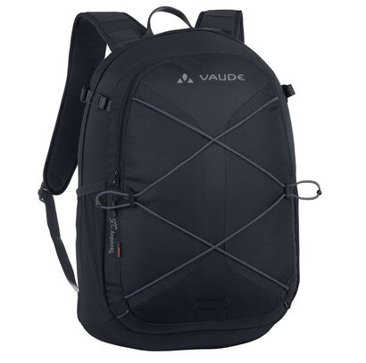 VAUDE Tecoday 25 Laptop Backpack (black) 0