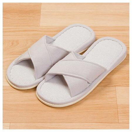 拖鞋 CROS 16 GY L