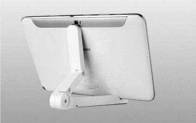 便攜型 變形金剛 平板支架 懶人支架 手機支架 手機座 iPad Air2 Mini 2/3【Parade.3C派瑞德】