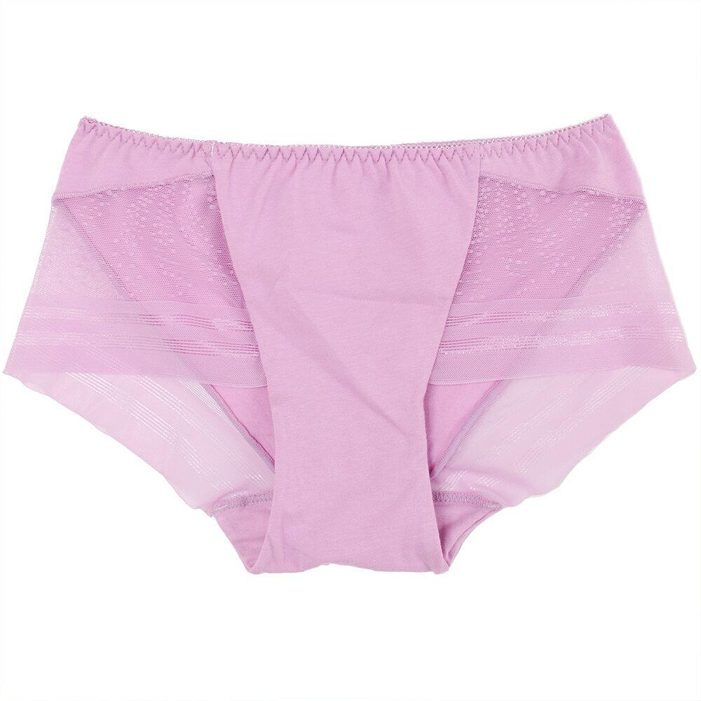 【夢蒂兒】夏之戀無鋼圈集中成套內衣(紫) 6